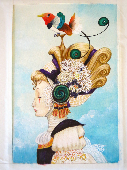 headbird